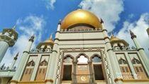 Singapura Akan Buka Masjid Lagi Mulai 2 Juni