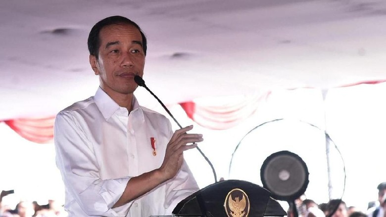 Herannya Jokowi Serangan di Debat Berujung Laporan