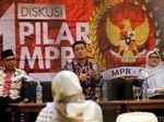 MPR Bahas Potensi Golput di Pemilu 2019