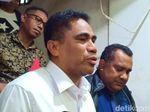 Ikut Memukul Penyelidik KPK, Sekda Papua: Emosi Sesaat