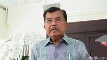 JK: Ada Perjanjian Kombatan GAM yang Kembali Diberi Lahan 2 Hektare