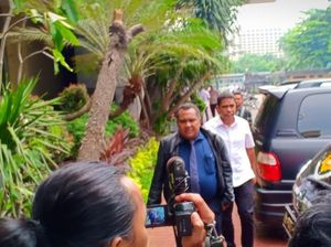 Jadi Tersangka Penganiayaan Penyelidik KPK, Sekda Papua Tak Ditahan