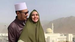 Kartika Putri Ngaku Dijebak Nikah dengan Habib Usman
