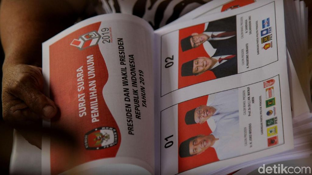 Soal Hoax Tanggal Nyoblos Pemilu 2019, Motifnya Apa?