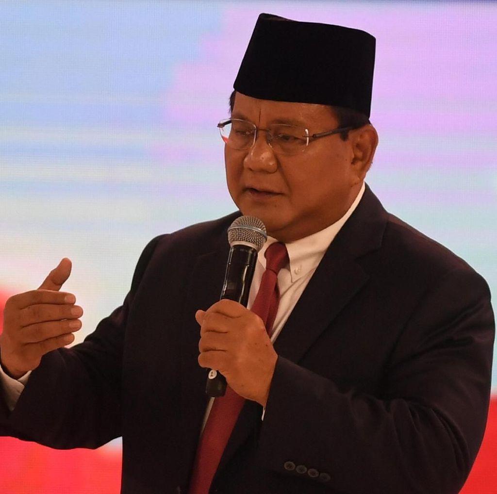 Eks Panglima GAM Buka Suara, TKN Jokowi Pertanyakan Saya Nasionalis Prabowo