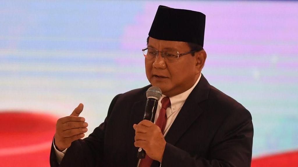 Mengenal Skema HGU yang Bikin Prabowo Kuasai Lahan di Kaltim dan Aceh