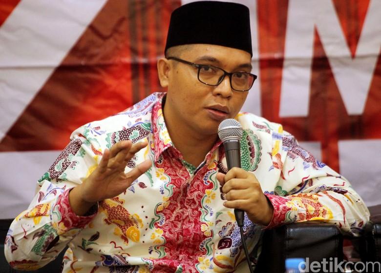 Soroti soal Latar Belakang, PPP: Mendikbud-Menag Butuh Wakil