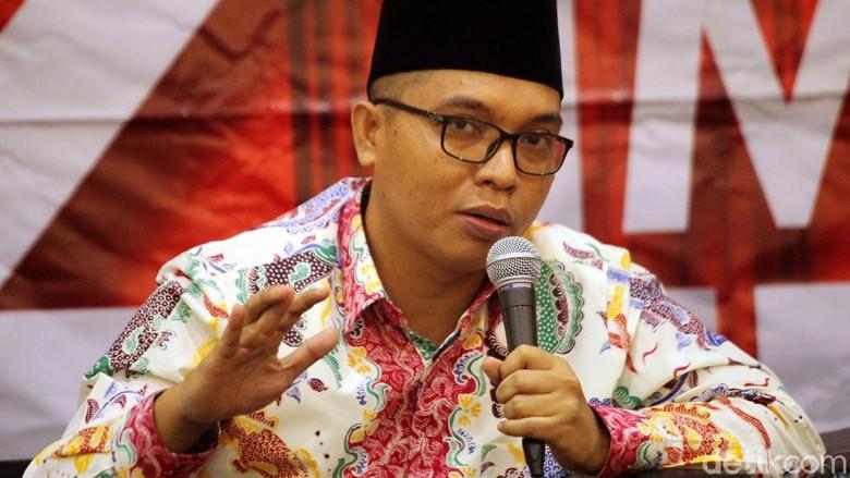 PPP Khawatir Aksi BEM SI di Pelantikan Presiden Ditunggangi Anti-Jokowi
