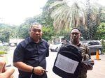 Pengacara Pemprov Papua Minta Polisi Bongkar Grup WA Penyelidik KPK