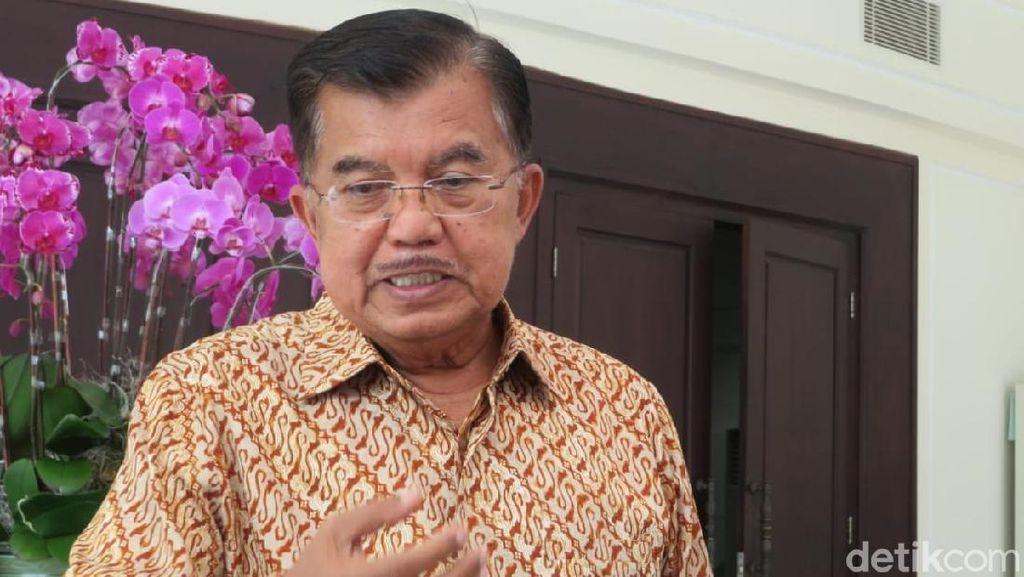 JK Tepis Isu TNI akan Kembali Dwifungsi