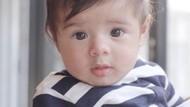 Bikin Gemas! 7 Ekspresi Baby Z, Anak Carissa Puteri