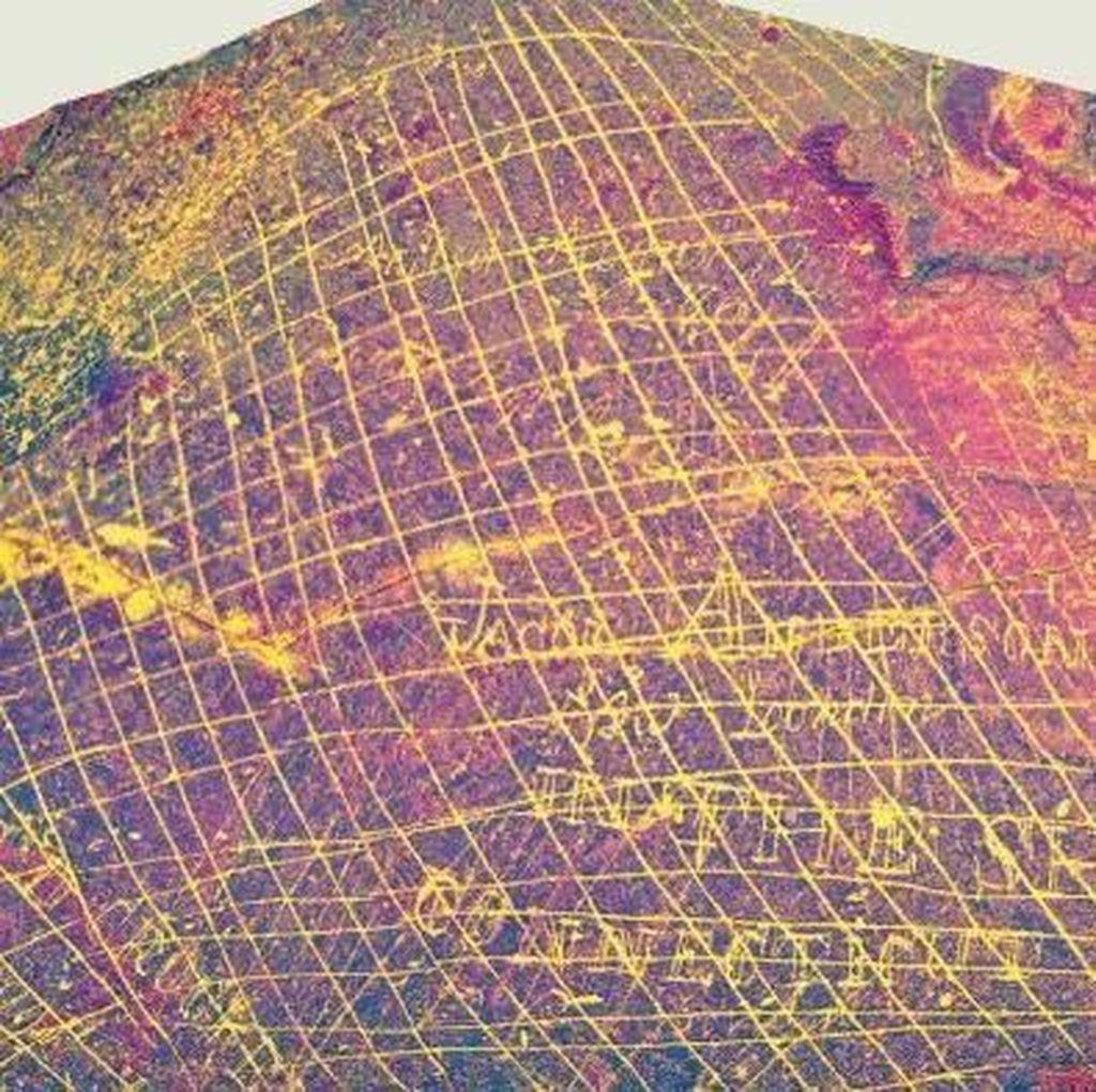 Ditemukan Grafiti Pemburu Paus dari Abad Ke-19 di Australia Barat