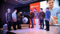 Finmas Permudah Akses Kredit ke UMKM di Indonesia