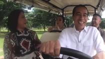 Canda Kocak Soimah Mau Gantikan Iriana Jokowi