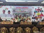 Hadir di Tasikmalaya, Mbah Moen Ajak Petani Pilih Jokowi