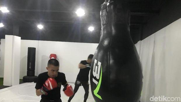 Agar MMA Lebih Tenar Lagi di Tanah Air
