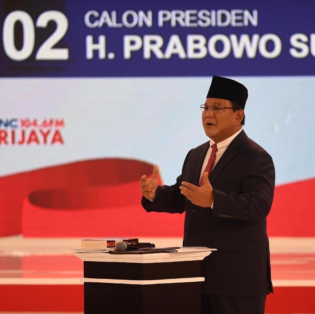 Pengamat Jawab Kerisauan Prabowo soal Unicorn Bawa Lari Duit