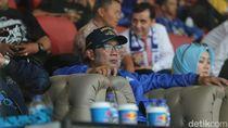Persib Bandung Akan Latihan Lagi, Ini Pesan Ridwan Kamil