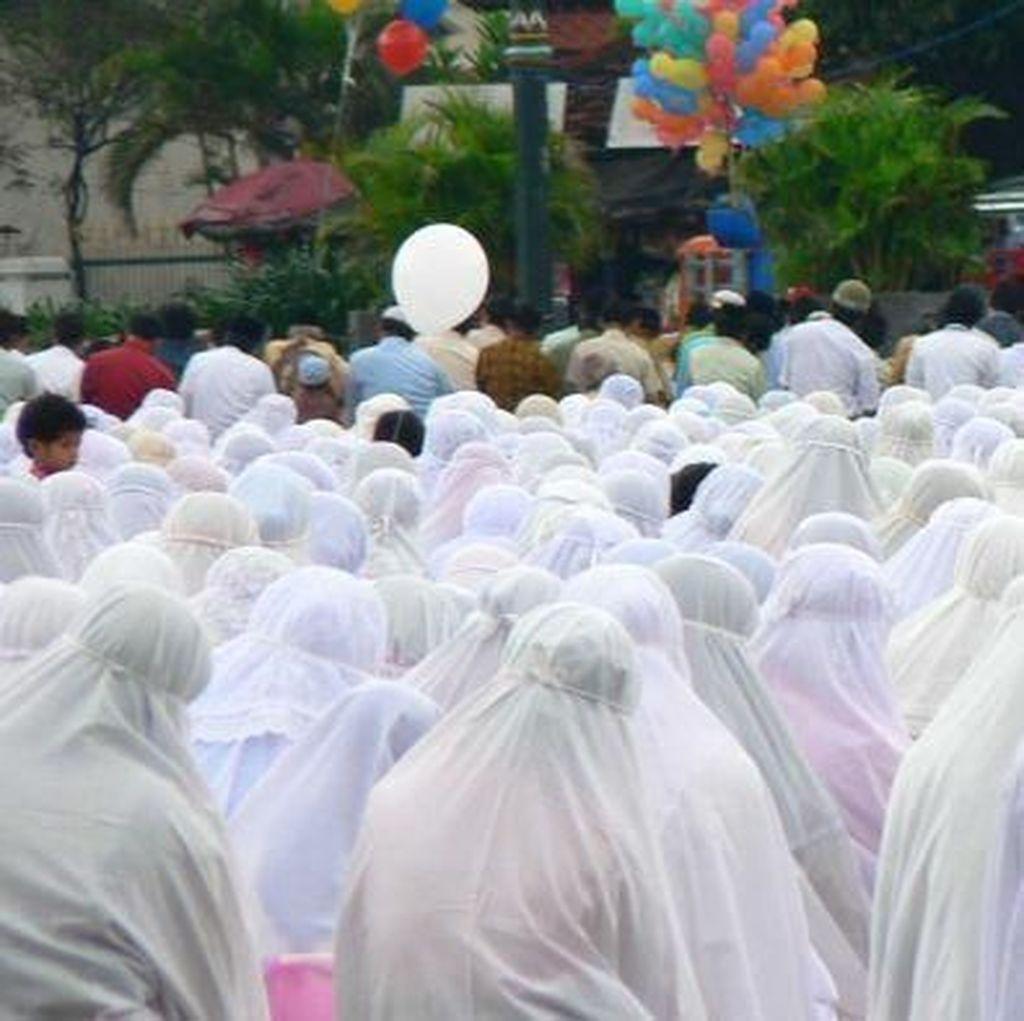 Perdebatan Pilihan Politik di Indonesia Picu Perpecahan dalam Keluarga