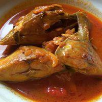 Gulai Ikan Khas Minang Mantap Ada di 5 Restoran Ini