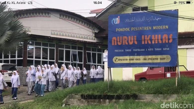 Santri Tewas Dikeroyok 19 Orang, Polisi Selidiki Kelalaian Ponpes