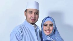 Kartika Putri Melahirkan, Habib Usman: Mohon Doa Jadi Anak Salihah