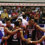 Samator Tantang BNI 46 di Grand Final Proliga 2019