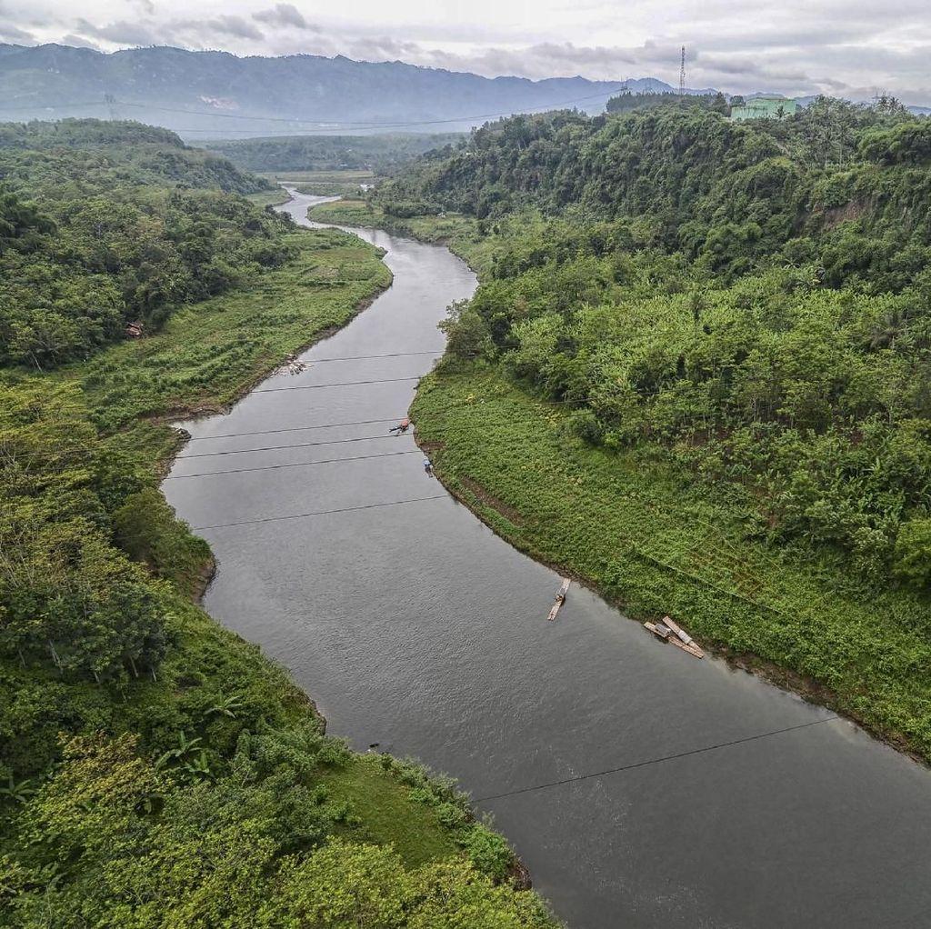 Lahan Kritis di DAS Citarum Mencapai Ratusan Ribu Hektare