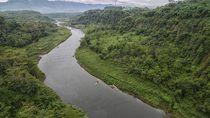 Restorasi Sungai Citarum untuk Akses Air Universal