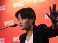 Hooi Ling Tan, Grab Co-founder