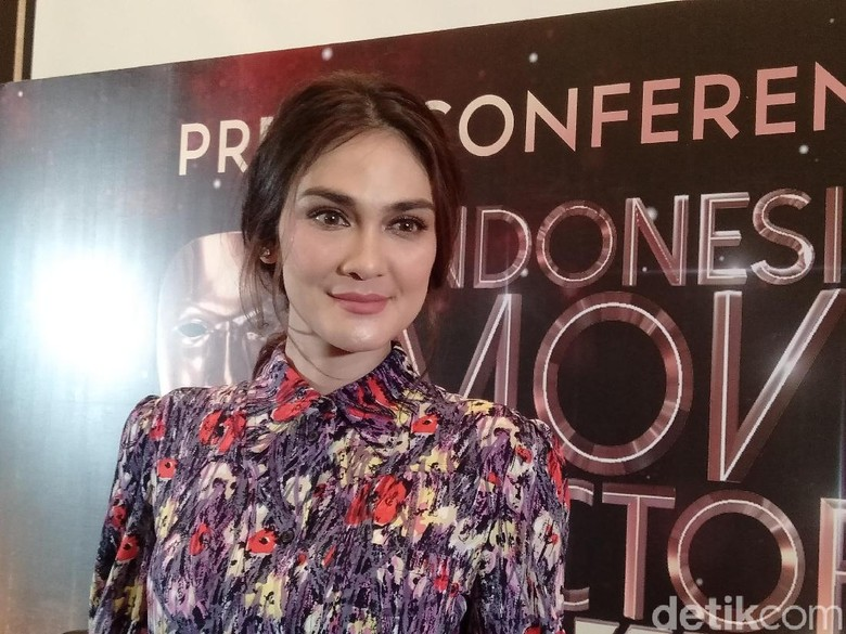 Pertama Kali Jadi Juri Penghargaan Film, Luna Maya Dapat Pengalaman Baru