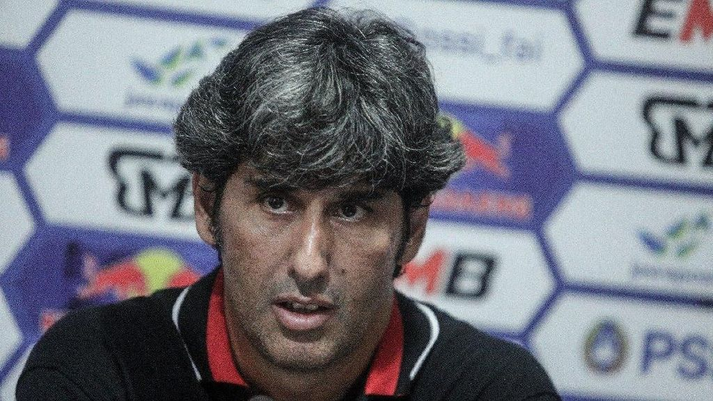 Masih Ada Leg Kedua, Bali United Tak Mau Terlena Kemenengan di Markas Persela