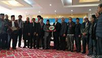 Akan Datangi Muslim Uighur, MUI Silaturahmi ke China Islamic Assosiacion