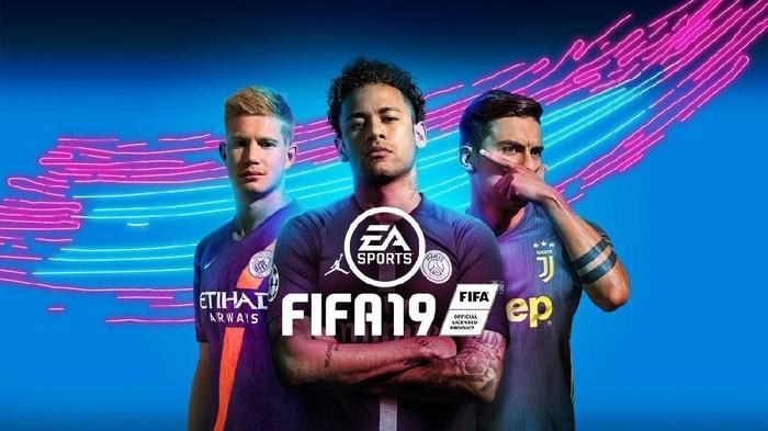 Foto: Twitter EA Sports FIFA