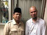 Prabowo Siap Jadi Penjamin Penangguhan Penahanan Ahmad Dhani