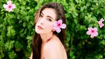 Foto: Liburannya Sririta Jensen, Artis Cantik dari Thailand
