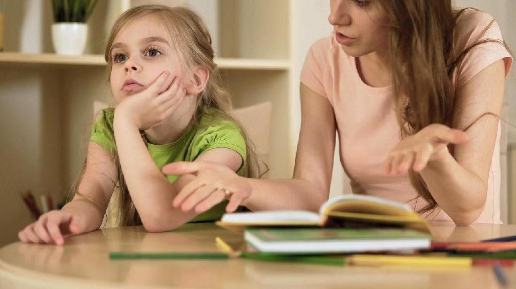 Cara Jitu Memotivasi Anak agar Rajin Belajar