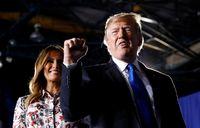 Trump Terbukti tak Berkonspirasi dengan Rusia di Pilpres 2016