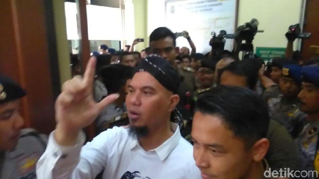 Soal Surat Dhani Tentang NU Gusdurian, BPN Prabowo: Ungkapan Hati