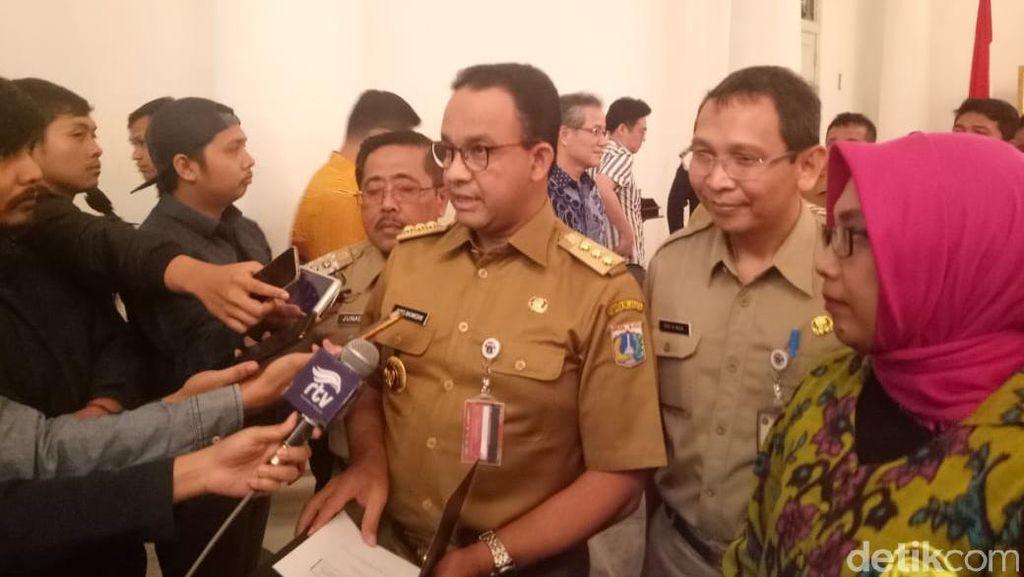 Pemprov DKI Gandeng BPPT Bangun Jaringan Listrik di Kepulauan Seribu