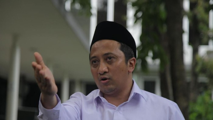 Ustaz Yusuf Mansur