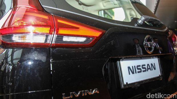Tidak Ada Grand Livina, Nissan?