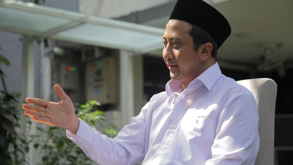 Soal Fitnah Yusuf Mansur Jumpa Rasul