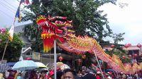 Cap Go Meh Bekasi, Bukti Toleransi di Kota Patriot