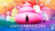 Museum Tinja Jepang Juga Bisa Dilihat Virtual
