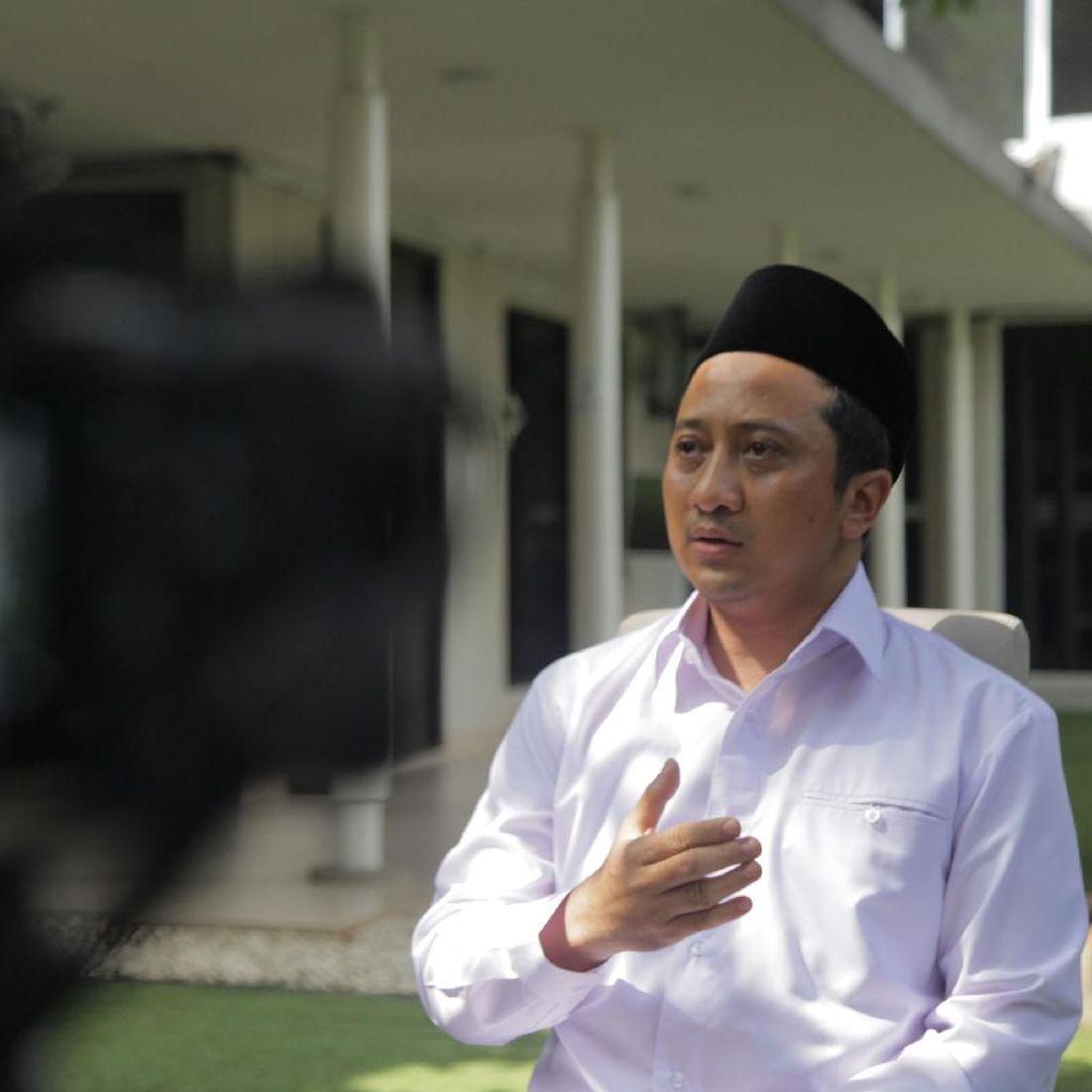 Yusuf Mansur Masih Tak Percaya Ustaz Arifin Ilham Meninggal Dunia