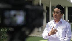 Ustaz Yusuf Mansur Galang Gerakan Sedekah Nasional Lawan Virus Corona