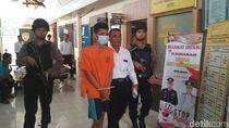 Rampok Taksi Online, Pelaku Bius Sopir dengan Obat Racikan Sendiri