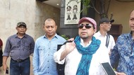 Media Sosialnya Dibajak, Haikal Hassan akan Ngadu ke Polisi dan Facebook