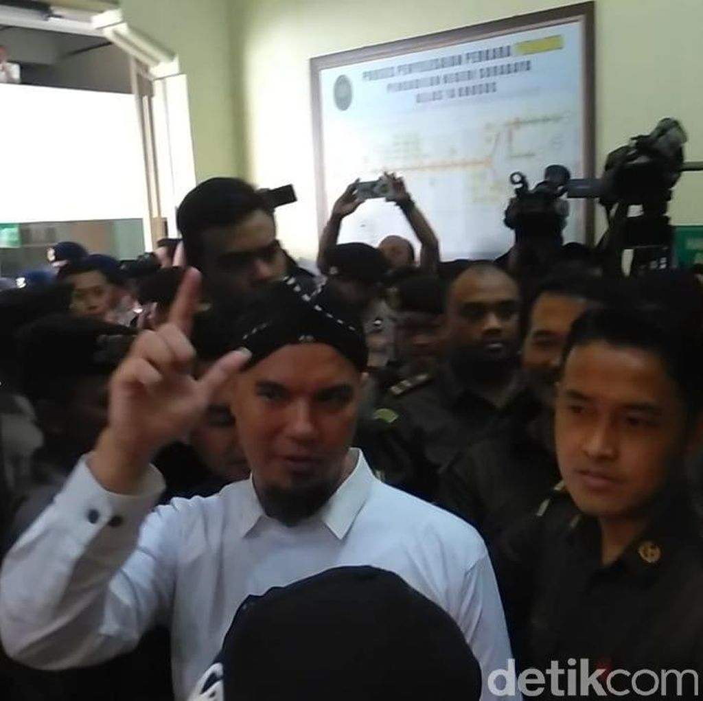 Eksepsi Dhani Ditolak, Kuasa Hukum Yakin Tak Ada Unsur Pidana